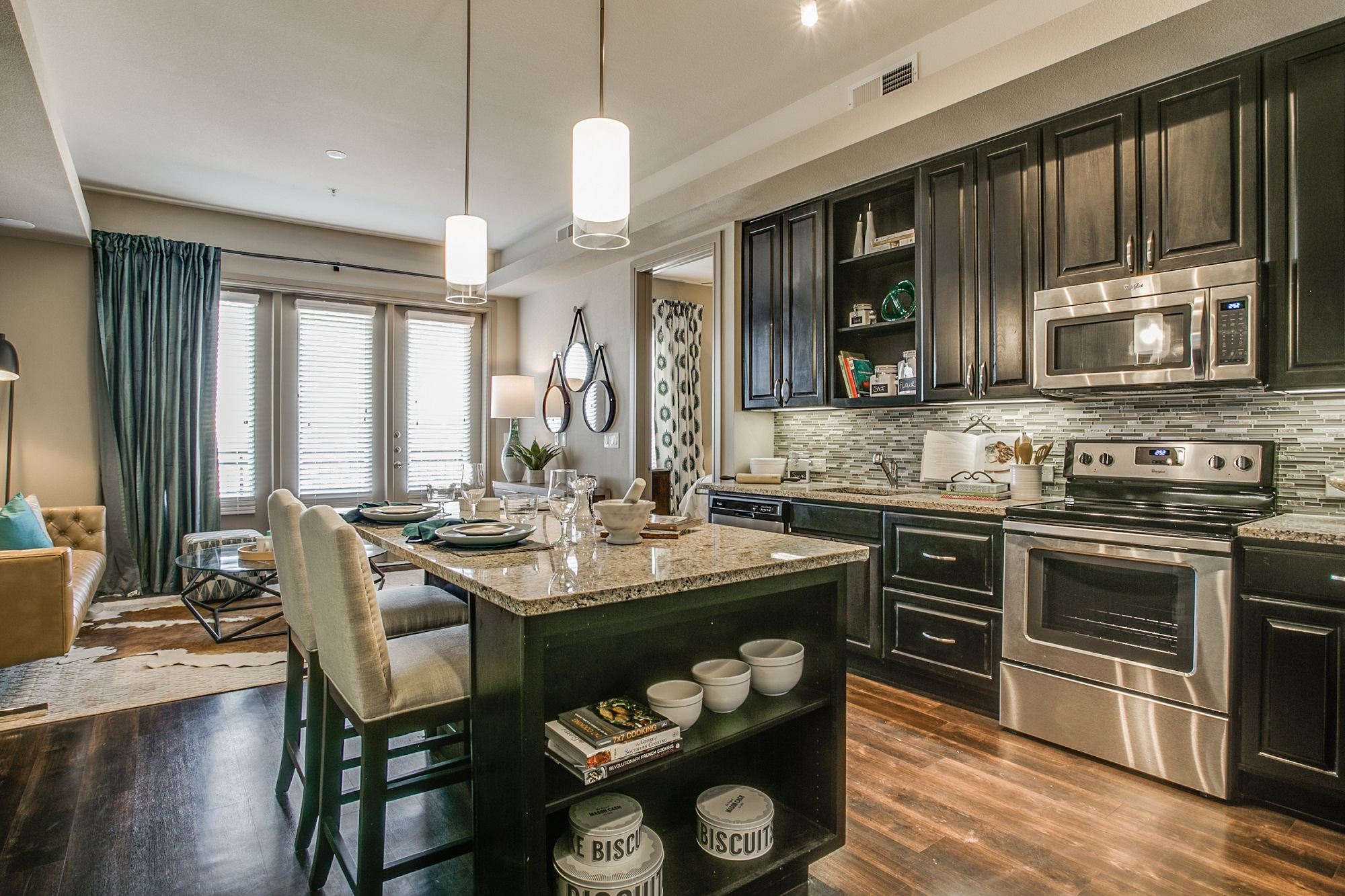 the kelton at clearfork|new luxury apartments in fort worth, tx