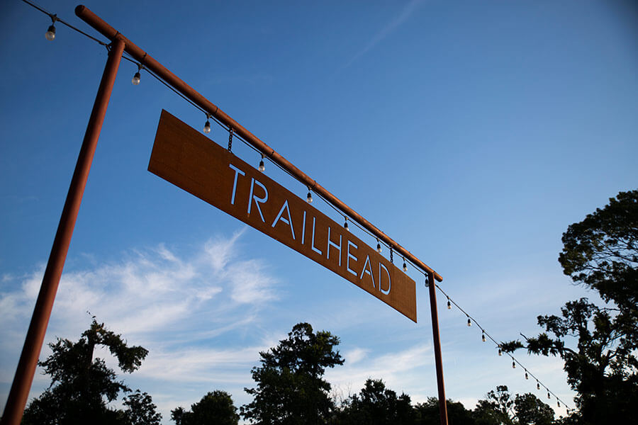 The Trailhead at Clearfork