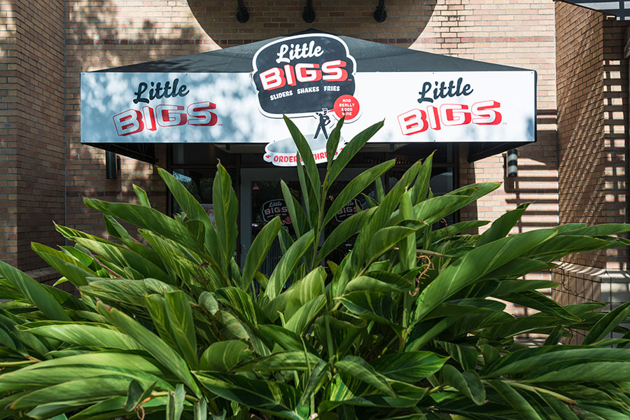 Little Bigs Restaurant