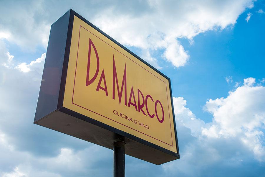 Da Marco Italian Resturant