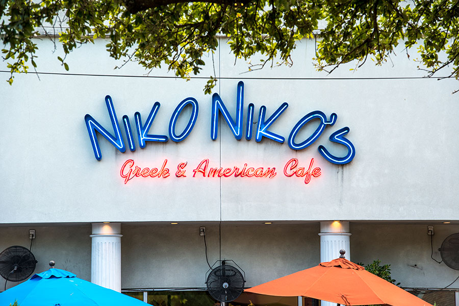 Niko Niko's