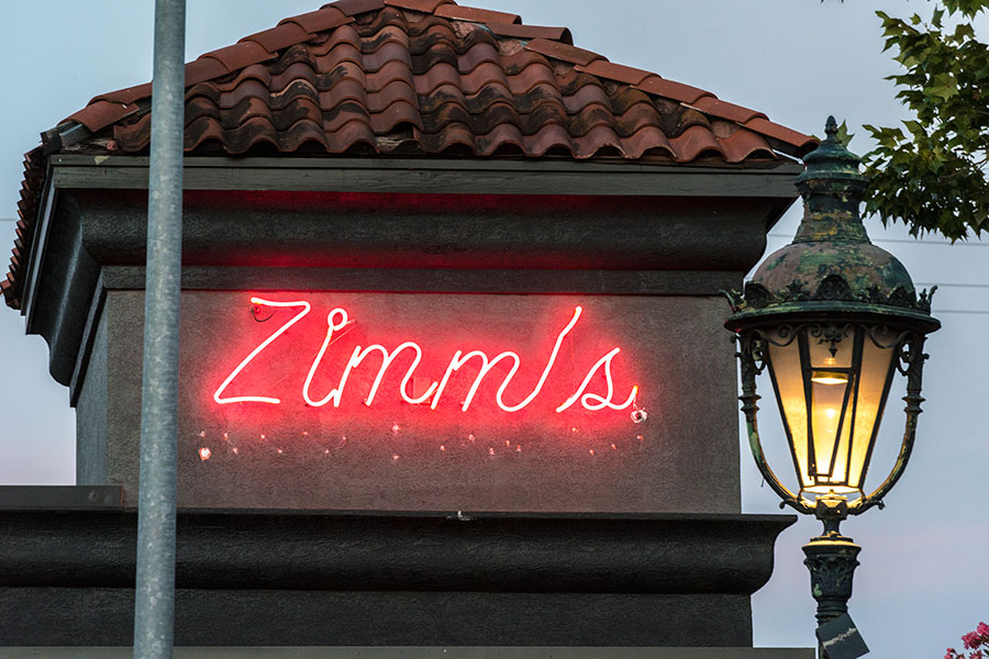 Zimm's Bar