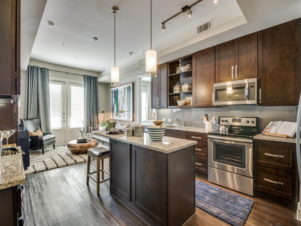 Luxury Apartments In Frisco The Kathryn At Grand Park