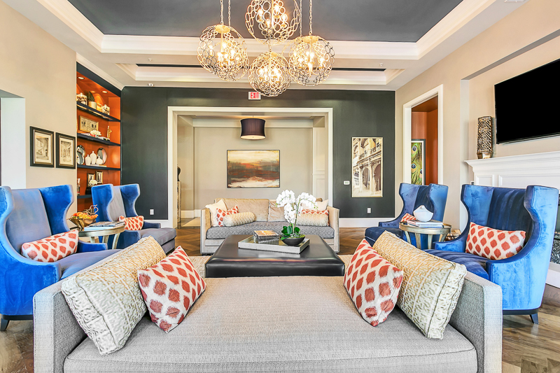 Luxury Apartment homes in Frisco